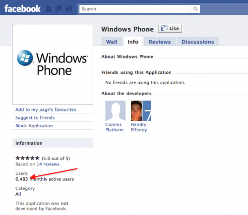 Screen shot 2010 08 12 at 19.09.09 500x434 Number Of Windows Phone 7 Handsets In The Wild Doubles In Under Two Weeks