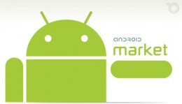 android market 260x149 Is The Android Market Down?