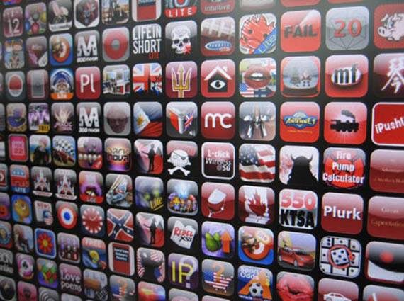 Apple's App Store Now Features 250,000 Apps