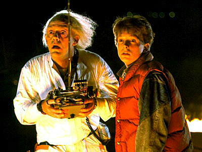 Back to the future: Yahoo's Time Explorer is a search engine for the past and future