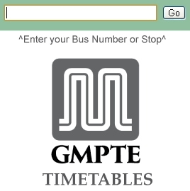 bus times app Teenagers rewire bus timetables   the results are really useful