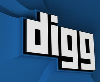 Digg Launches New Developer Site For Upcoming Redesign