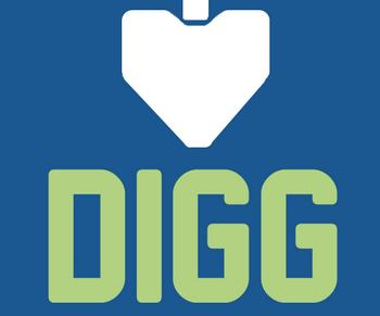 Still No New Digg Invite? Come And Get One!