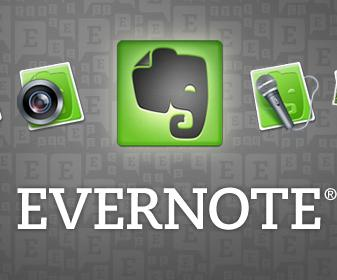 Evernote Bleeds Information From 7,000 Users
