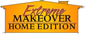 extreme makeover logo reduced size for site 300x122 Aqarmap.com Relaunches: Gets a Makeover