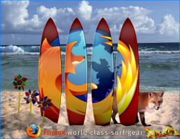 firefox 260x201 Firefox 4, Beta 3: Out Now, With Improved MultiTouch Support
