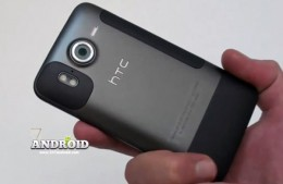 htcdesirehd 260x169 HTC Desire HD Images And Videos Break Cover