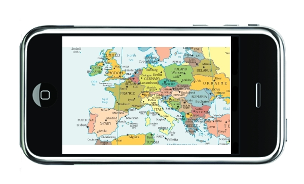 Twitter iPhone app adds German, Spanish and French localization