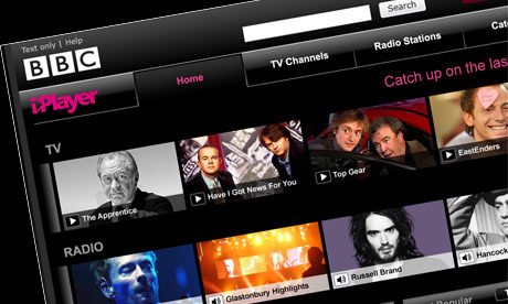 "BBC iPlayer To Go Worldwide ""Within A Year"""