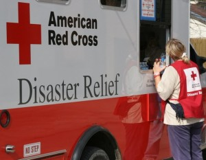 katrina 053 300x233 Red Cross: 74% of people expect rapid response from social media pleas for help