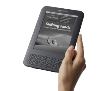 Forget the new Kindle, the UK Kindle Store launch is FAR more important