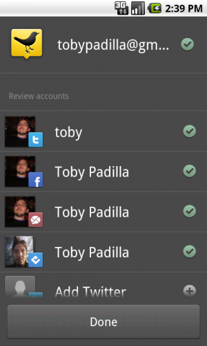 login 300x500 TweetDeck for Android: Our first look and impressions
