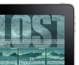 lost 260x215 Live TV Coming To Your iPad Via Verizon