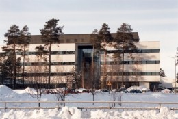 mainbuilding 260x174 Intel and Nokia establish research laboratory in Finland