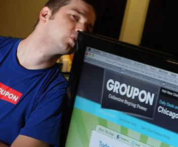 Groupon's Andrew Mason Brings Down The House In Chicago