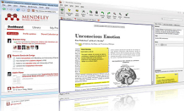 mendeley Mendeley sexes up its academic API, opens it to all