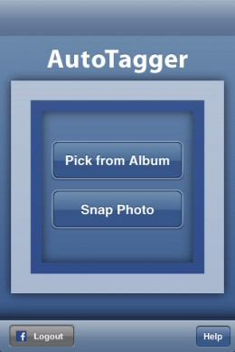 mzl.ijitlyoo.320x480 75 260x390 AutoTagger: Tag your Facebook photos on your iPhone via facial recognition.