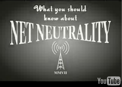 net neu1 Law Prof: Net Neutrality is Unconstitutional