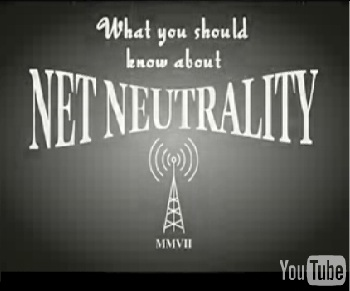 Law Prof: 'Net Neutrality is Unconstitutional'
