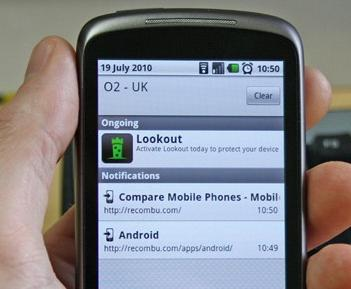 Google Launches Chrome To Phone, Send Links From Your