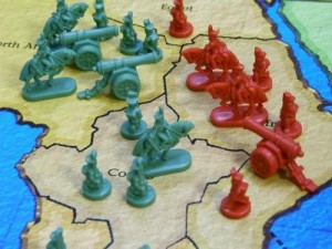 risk board game strategies 21294771 300x225 Has Facebook Exposed Its Flank?  Here come the College Social Networks.