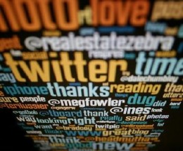 twitter cloud1 260x215 Rowfeeder Reinvents Its Social Media Monitoring Tool