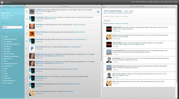 2010 09 09 bundler 600x333 Curated.by brings a meaningful way to curate and share Twitter content