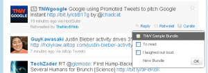 2010 09 09 chrome screenshot 300x106 Curated.by brings a meaningful way to curate and share Twitter content