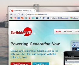 2010 09 30 1149 260x216 ScribbleLive: Changing the game of live blogging