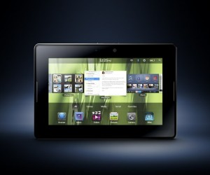 20100927 Tablet front 800 300x250 RIM Announces Blackberry Playbook Tablet at DevCon