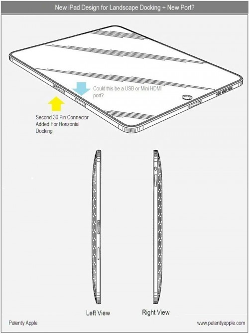 6a0120a5580826970c013487b4978f970c 800wi 500x669 Future iPads to feature landscape docking? Yes, please!