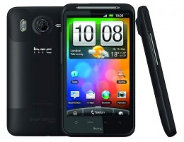 HTC Desire HD 260x201 HTC Desire HD   An Official Video Overview