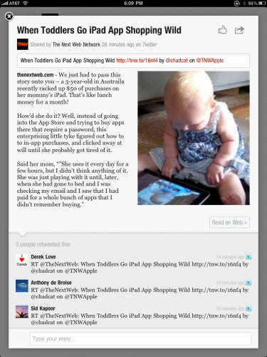 IMG 0026 375x500 Flipboard gets a massive update.