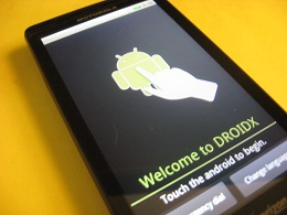 TNW Mobile Review: Motorola Droid X
