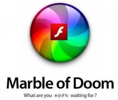 Steve Jobs Was Right: Flash Must Die