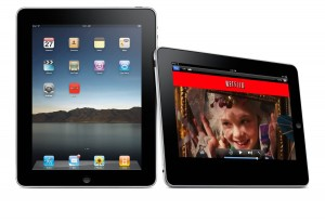 Netflix iPad UI 300x205 Netflix Canada to Launch Tomorrow: More Questions Than Answers Remain