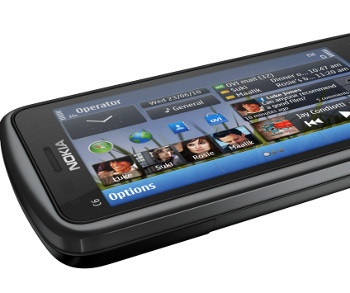 First look at the Nokia C6 [Video]