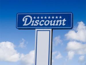 Stellar Discount