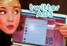Twitter Ads 260x178 ASA Moves To Regulate Twitter And Facebook Marketing