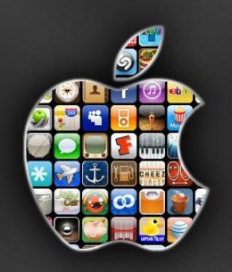 apple's apps