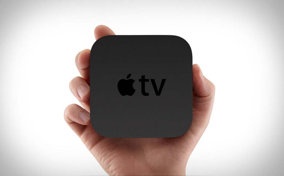 Apple is reportedly revealing an Apple TV with Siri and an App Store at WWDC