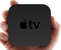 apple tv1 260x216 No NBC Rentals For Apple TV