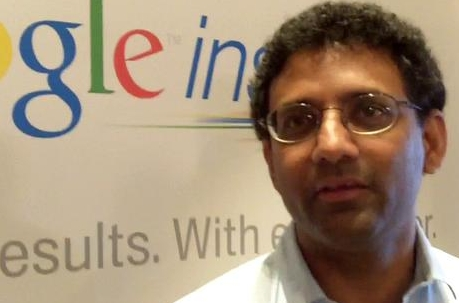 Video: Google's Ben Gomes talks about Google Instant