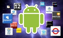 best android apps header 260x159 Lack of support for paid apps means 60% of Android Market apps are free