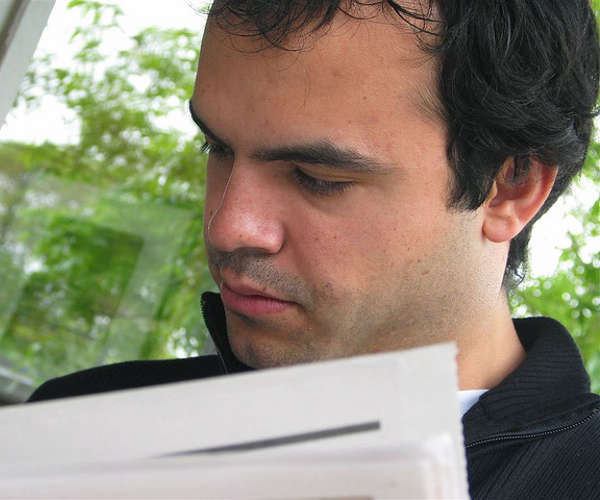Imprisoned Canadian Blogger Faces Death Penalty in Iran