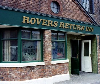 TV soap Coronation Street to launch Farmville-style Facebook game
