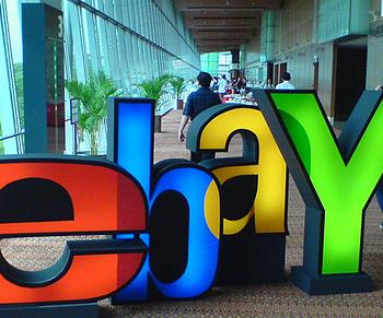 [Updated] eBay to exclude Google Checkout in favor of PayPal