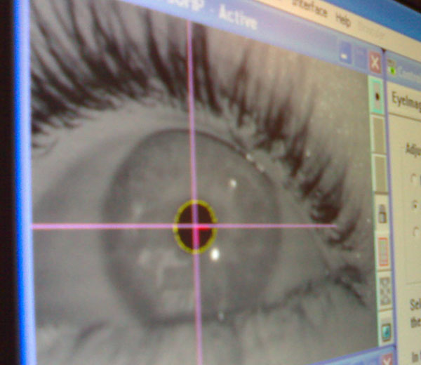 Clarity Labs brings eye-tracking research to the masses