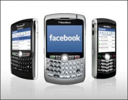 facebook mobile 260x203 Rumor: Facebook Is Forging Its Own Mobile Handset and OS [Updated]