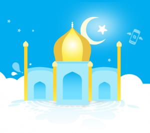 Skype sends you Eid Greetings worth 30 million minutes